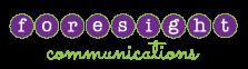 Foresight Communications Mobile Logo