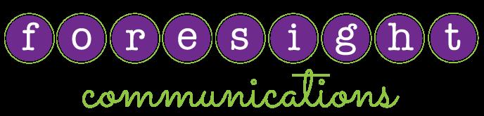 Foresight Communications Logo