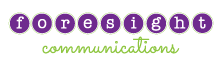 Foresight Communications Logo